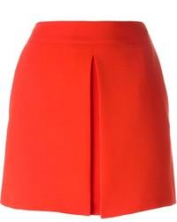 Roter minirock original 1461183