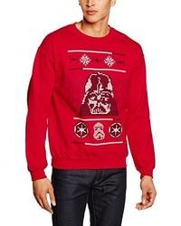 roter Pullover von Star Wars