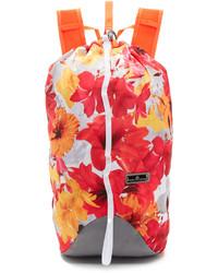 Modische roten Rucksack für Damen von adidas by Stella