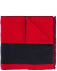 roter Schal von McQ
