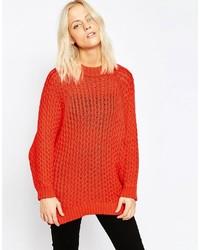 Oversize pullover medium 469450