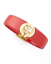 rotes Armband