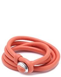 rotes Armband von Grace