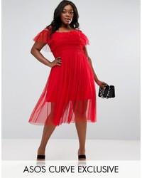bbd5f519c539 Modische ausgestelltes Kleid von Asos für Winter 2019 kaufen   Damenmode