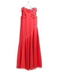 rotes Kleid von Miss Blumarine