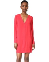 rotes Kleid von Rebecca Minkoff