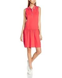 rotes Kleid von Tommy Hilfiger