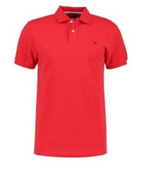 rotes Polohemd von Hackett London