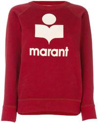 best website b97fc e51a9 Modische rotes Sweatshirts für Damen für Winter 2019 kaufen ...
