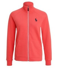rotes Sweatshirt von Ralph Lauren