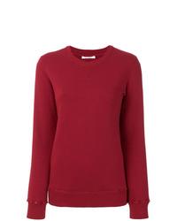 rotes Sweatshirt von Valentino