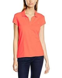 rotes T-shirt von Calvin Klein Jeans