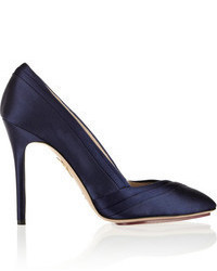 Satin pumps original 8490484