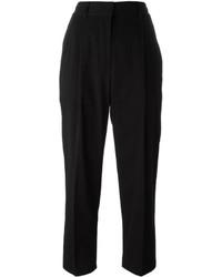 schwarze Anzughose von 3.1 Phillip Lim