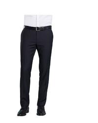schwarze Anzughose von CG - Club of Gents