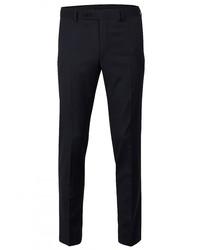 schwarze Anzughose von Daniel Hechter