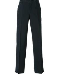 schwarze Anzughose von Dolce & Gabbana