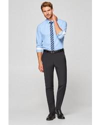 schwarze Anzughose von ESPRIT Collection