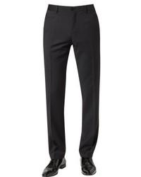 schwarze Anzughose von Esprit
