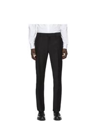 schwarze Anzughose von Fendi