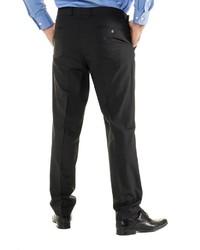 schwarze Anzughose von JP1880