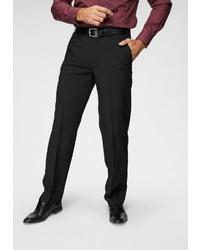 schwarze Anzughose von MAN´S WORLD