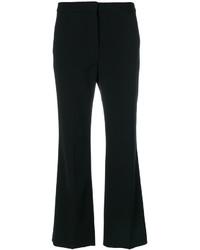 schwarze Anzughose von Stella McCartney