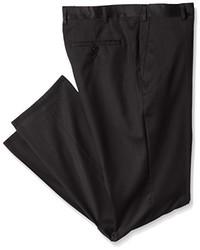 schwarze Anzughose von Tom Tailor