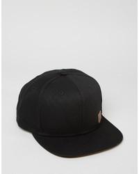 schwarze Baseballkappe von Dickies