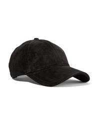 schwarze Baseballkappe von Rag & Bone