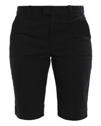 schwarze Bermuda-Shorts von Gap