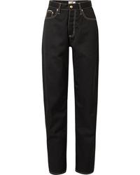 schwarze Boyfriend Jeans von Eytys