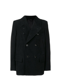 schwarze Cabanjacke von Tom Ford