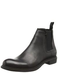 schwarze Chelsea Boots von G-Star RAW