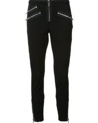 schwarze enge Hose von 3.1 Phillip Lim