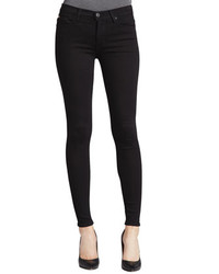 Schwarze enge jeans original 3874067