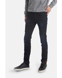 schwarze enge Jeans von BLEND
