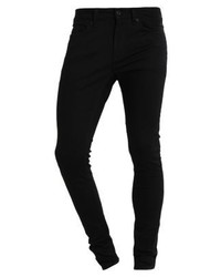 schwarze enge Jeans von Cristiano Ronaldo CR7