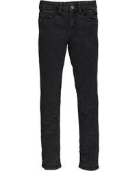 schwarze enge Jeans von GARCIA