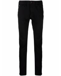 schwarze enge Jeans von Philipp Plein