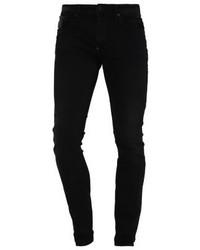 Schwarze Enge Jeans von Tiffosi