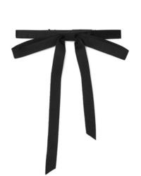 schwarze Fliege von Gucci