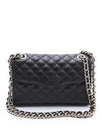 schwarze Handtasche von Rebecca Minkoff