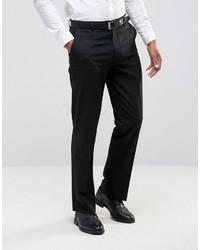 schwarze Hose von Asos