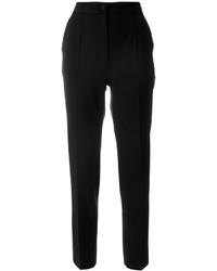schwarze Hose von Dolce & Gabbana