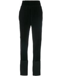 schwarze Hose von Givenchy