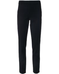 schwarze Hose von Moschino