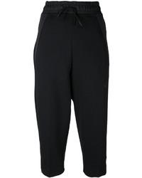 schwarze Hose von Nike