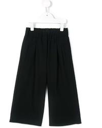schwarze Hose von Simonetta