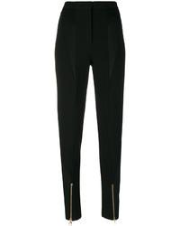 schwarze Hose von Versace